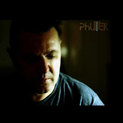 Craig 'Phutek' Regan