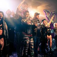 Slamboree Soundsystem tickets and 2018 tour dates