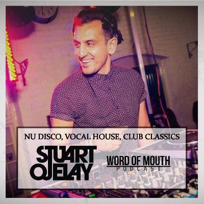 DJ Stuart Ojelay