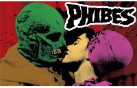Phibes tickets and 2018  tour dates