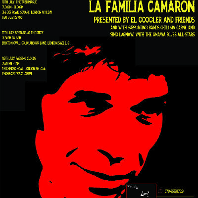 Familia Camaron