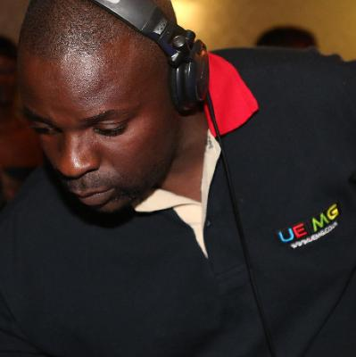 DJ Ganzi