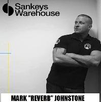 Mark ''Reverb'' Johnstone tickets and 2018 tour dates