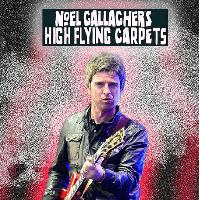 Noel Gallaghers High Flying Carpets tickets and 2018 tour dates