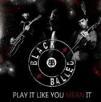 Black balled tickets and 2019 tour dates