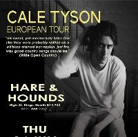 Cale Tyson tickets and 2019 tour dates