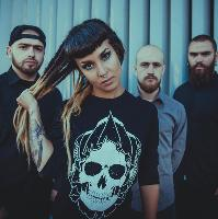 Jinjer tickets and 2019 tour dates