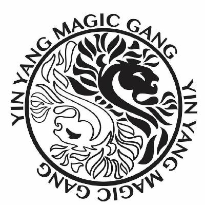 Yin Yang Magic Gang