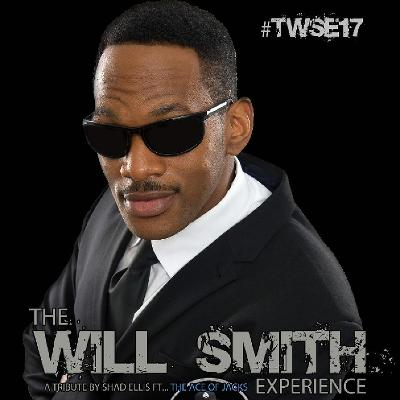 Shad Ellis Will Smith Lookalike