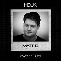 Matt D (HDUK) tickets and 2019  tour dates