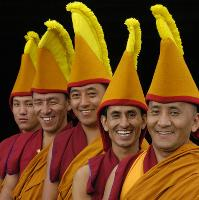 Tashi Lhunpo Monks tickets and 2018 tour dates