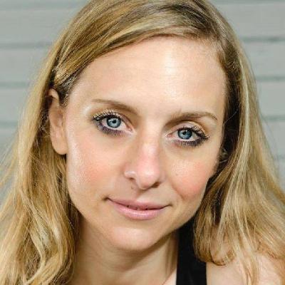 Kristine Blond