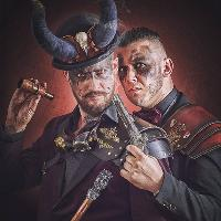 Victor and The Bully tickets and 2019 tour dates