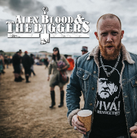 ALEX BLOOD& THE DIGGERS tickets and 2018 tour dates
