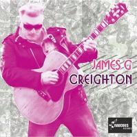 James G Creighton tickets and 2018 tour dates