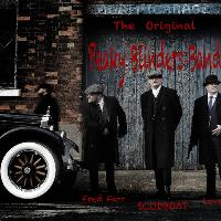 The Original Peaky blinders Band tickets and 2019 tour dates