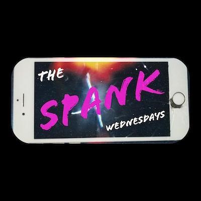 The Spank Wednesdays