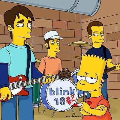 182 Tribute to Blink182