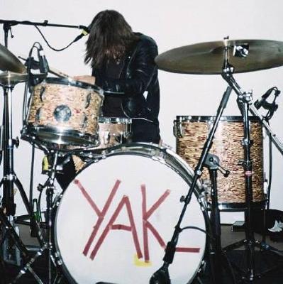 Yak (Band)