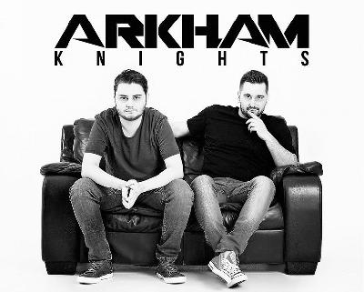 Arkham Knights