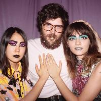 Cherry Glazerr tickets and 2018 tour dates
