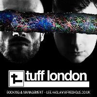 Tuff London tickets and 2018 tour dates