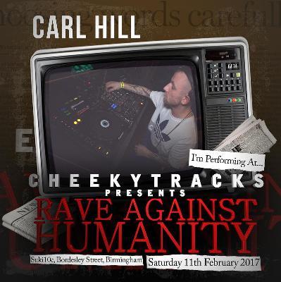Carl Hill