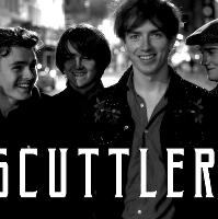 Scuttlers tickets and 2018 tour dates
