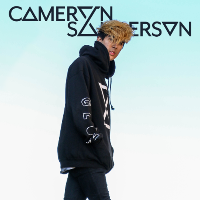 Cameron Sanderson tickets and 2018 tour dates