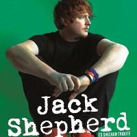 Jack Shepherd - The Ed Sheeran Experience tickets and 2020 tour dates