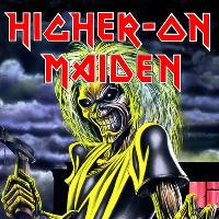 Higher On Maiden tickets and 2019  tour dates