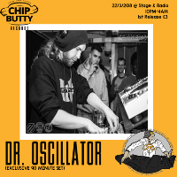 Dr. Oscillator tickets and 2018 tour dates