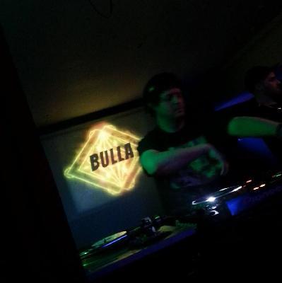 Bulla DJ