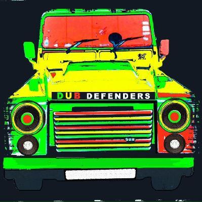 Dub Defenders