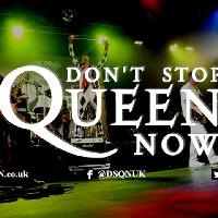 Don't Stop Queen Now tickets and 2019 tour dates