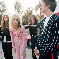 Starcrawler tickets and 2018  tour dates