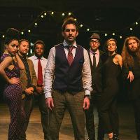 Scott Bradlee's Postmodern Jukebox tickets and 2019 tour dates