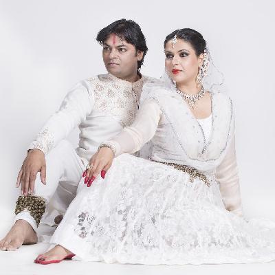 Abhimanyu & Vidha Lal