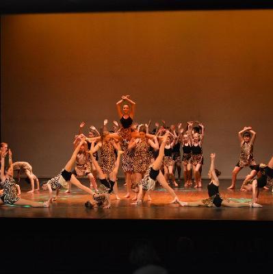 Carlea Theatre Arts