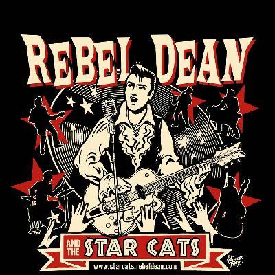Rebel Dean