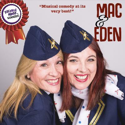 Mac and Eden