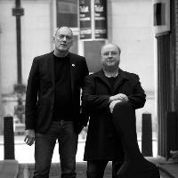 Rob Jones & Rob White upcoming events