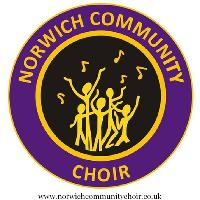 Norwich Community Choir tickets and 2018 tour dates
