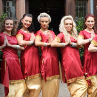 Bollywood Belles tickets and 2019 tour dates