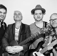 Karl Walsh and The Happy Future tickets and 2019 tour dates