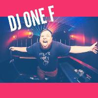 Dj One F tickets and 2018 tour dates