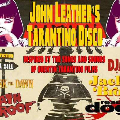 John Leather