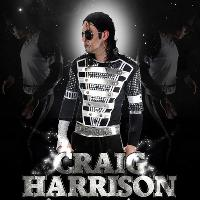 Craig Harrison as Michael Jackson tickets and 2017 tour dates
