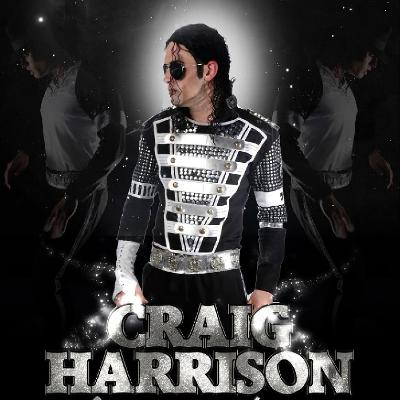 Craig Harrison as Michael Jackson