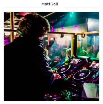 MATT GALL